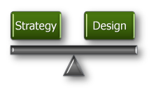 Strategy Design